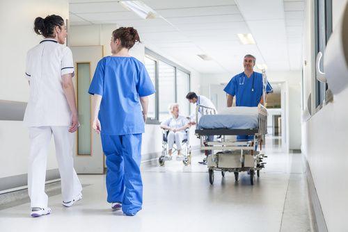 Dla szpitali i klinik